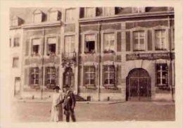 Banque Générale    Malmedy - Lieux
