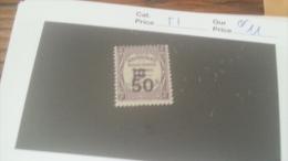 LOT 240182 TIMBRE DE FRANCE NEUF** N�51 VALEUR 11 EUROS LUXE