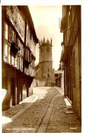 Shropshire. Shrewsbury. Fish Street. - Shropshire