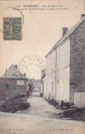 Rumigny....rue Du Haut Vent...maison Natale De L´astronome LACAILLE - Autres Communes