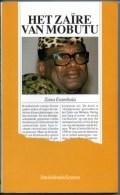 Het Zaïre Van Mobutu Door Zana Etambala Ex Belgisch Congo Kongo Blz 176 - Histoire