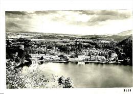 Slovénie . Bled; La Ville De Bled, Vue D'ensemble. - Slovenia