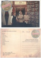 ROTISERIA  BAR  MIRAMAR - DESDE 1950 - UN LUGAR QUE VISITO GARDEL - RANAS PULPO CARACOLES RABO DE TORO CONEJO OSTRAS CEN - Restaurants