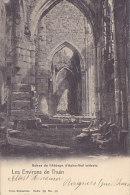 Les Environs De Thuin - Ruines De L'Abbaye D'Aulne - Nef Latérale (précurseur, Nels) - Thuin