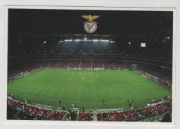 "ESTADIO - STADIUM - STADE - STADION.- "" DA LUZ "" .- LISBOA.- ( PORTUGAL ) - Football"