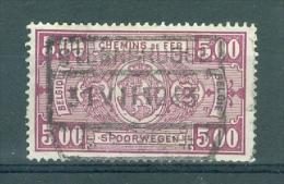 """BELGIE - OBP Nr TR 249 - Cachet  """"STEENBRUGGE"""" - (ref. VL-3593) - 1923-1941"""