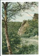 DUN-les-PLACES (Nièvre) Les Rochers Route De St Brisson. - France