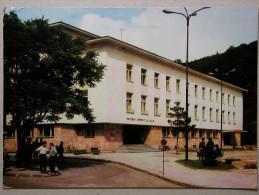 Lovetch Lovech, Le Comité Départemental Du PCB, Bulgaria - Bulgaria