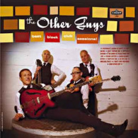 The OTHER GUYS - Beat Block Club Sessions ! - LP - LARSEN RECORDS - BEATLES - Rock