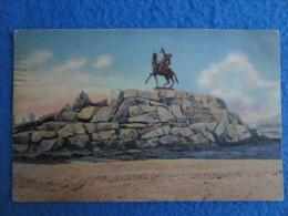 Buffalo Bill Monument. Cody, Wyoming - Cody