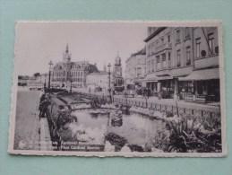 Kardinaal Mercierplaats () Anno 19?8 ( Zie Foto Details ) !! - Sint-Niklaas