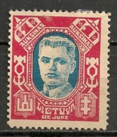 Timbres - Lituanie - 1923- 1 A. -