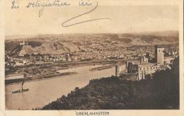 OberlahnStein Am Rhein - Lahnstein