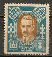 Timbres - Lituanie - 1923- 2 A. -