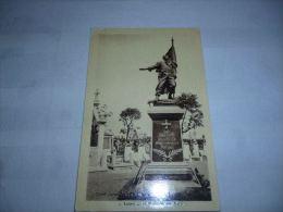 BC9-4-360 Leers Le Monument Aux Morts - Cartes Postales