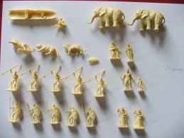 Figurines Airfix  Tarzan A - Autres
