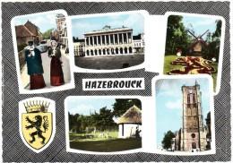 Hazebrouck. Multivues. - Hazebrouck