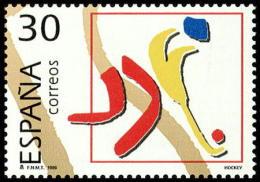 España 3421 ** Deportes. Olimpicos. Bronce. 1996 - 1931-Tegenwoordig: 2de Rep. - ...Juan Carlos I