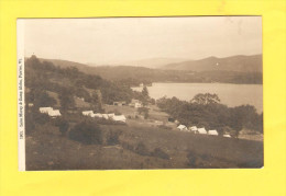 Postcard - Vermont, Lake Morey, Camp Aloha       (17808) - United States