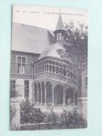 La Gilde Des Métiers Et Négoces ( JPS 31) Anno 1908 ( Zie Foto Details ) !! - Leuven