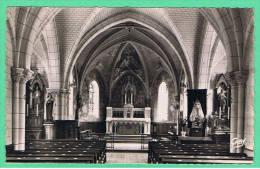 61- Saint Michel Des Andaines - Intérieur De L'église Saint Michel - France