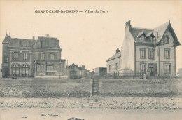 14 // GRANDCAMP LES BAINS    Villas Du Perré - Other Municipalities