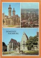 CPSM Domstadt Naumburg    L1844 - Naumburg (Saale)