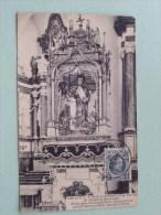 Troon In De O.L.V. Kerk Ter Verheerlijking Van Den H Johannes Berchmans () Anno 19?? ( Zie Foto Details ) !! - Diest