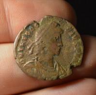 Maiorina Pecunia - THÉODOSE Ier - 8. El Bajo Imperio Romano (363 / 476)