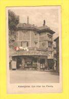 Postcard - Austria, Kaisergarten, Wien    (17860) - Sonstige