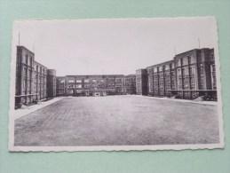 """De Kazerne """" Majoor Blairon """" Paradeplein () Anno 1963 ( Zie Foto Details ) !! - Turnhout"""