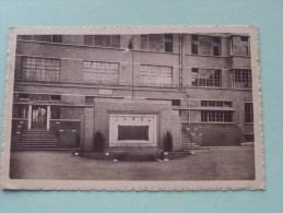 "De Kazerne "" Majoor Blairon "" 3 C Trg Prim Gedenkteken () Anno 1950 ( Zie Foto Details ) !! - Turnhout"