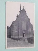 Kerk Begijnhof () Anno 19?? ( Zie Foto Details ) !! - Turnhout