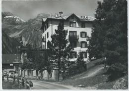 Preda, Hotel Kulm - GR Grisons