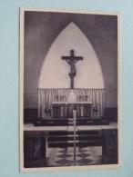 Kerk Van Het Goddelijk Kind Jezus Koor Turnhout Oost () Anno 19?? ( Zie Foto Details ) !! - Turnhout