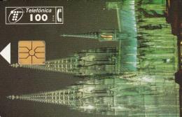 Cathedrale De COLOGNE 05/96. Rare : 4000 Ex . - Espagne