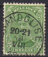 137a Grandglise - 1915-1920 Albert I