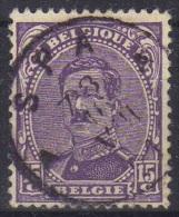 139a Spa - 1915-1920 Albert I