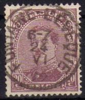 140c Fontaine-l'Evêque - 1915-1920 Albert I