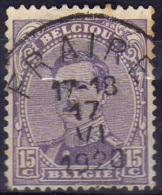 139a Fraire - 1915-1920 Albert I