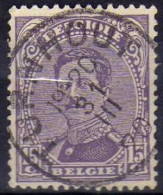 139a Turnhout - 1915-1920 Albert I