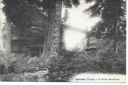 SENONES - La Roche Mère-Henry - Senones