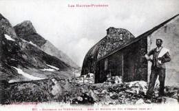 65 - Refuge Du Col D'Ossoue - Cauterets