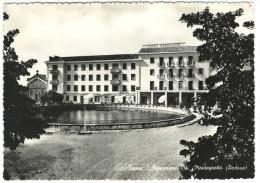"1952, Padova - Montegrotto - Terme ""Neroniane"". - Padova"