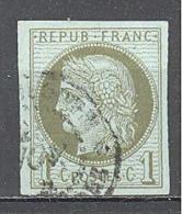 Colonies Générales: Yvert N° 14°; Cote 17.00 €;  Voir Scan - Cérès
