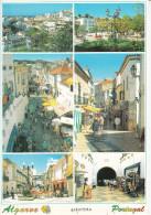 Portugal-- Algarve--1999--Varias Vistas---a, Belgica - Faro