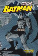 "Comics-afiche--""""BATMAN""""--Jeph Loeb-Jim Lee - Cómics"