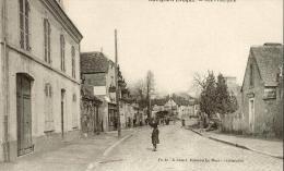 Savigné L Eveque Sarthe 72 Rue Principale - Otros Municipios