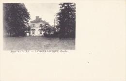 Savigné L Eveque Sarthe 72  Morteveille - France