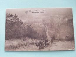 L´Enfer - De Hel / Kluisberg - Mont De L´Enclus ( Albert ) Anno 19?? ( Zie Foto Details ) !! - Mont-de-l'Enclus